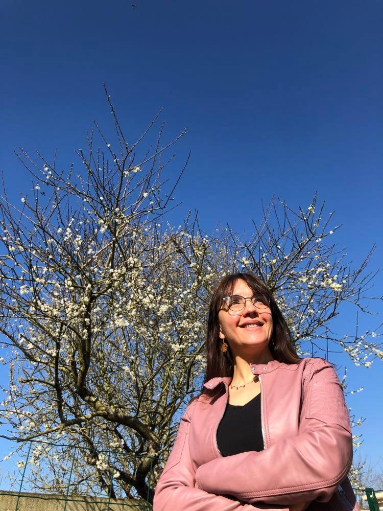 Sarah Galisson Assistante sociale libérale en Maine et Loire